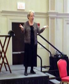 Caregiving Workshop